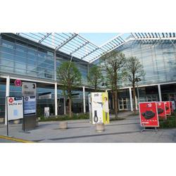 Những hình ảnh đầu tiên về Munich Hi-end Show 2012