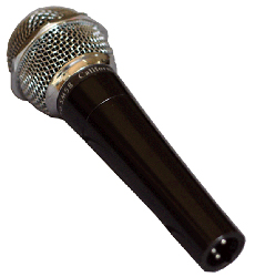 Trở kháng của microphone (Microphone Impedance)