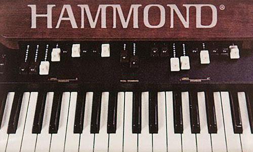 Đàn organ hammond cho sân khấu hội trường và dàn nhạc sống đám cưới