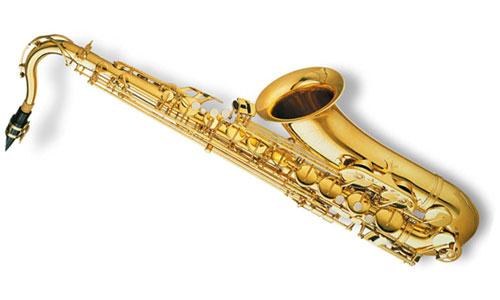 Học thổi Kèn alto saxophone cho âm thanh sân khấu biểu diễn