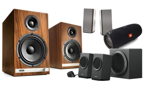 Tìm hiểu hoạt động của loa - cơ bản về âm thanh