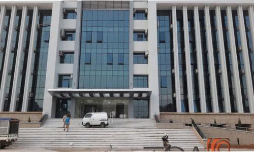 Dự án âm thanh thông báo TOA FV-200 tòa nhà: Liên cơ Bắc Giang