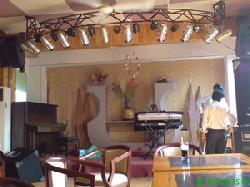 Dịch vụ bảo trì bảo dưỡng thiết bị âm Thanh ánh sáng