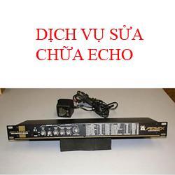 Dịch vụ sửa chữa ECHO