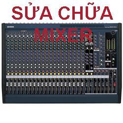 Dịch vụ Sửa chữa Mixer( Bộ trộn tín hiệu)