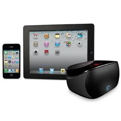Loa không dây MiniBoombox nhỏ bằng điện thoại