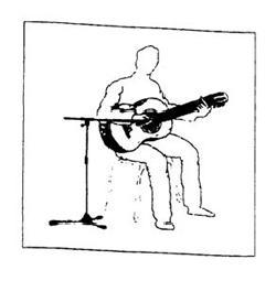 Bố trí micro cho nhạc cụ (Musical Instrument Miking)