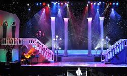 Hệ thống âm thanh biễu diễn chuyên nghiệp: sân khấu, vũ trường BAR DJ