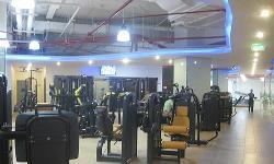 Âm thanh phòng tập thể dục GYM FITNESS ELITE Bà Triệu