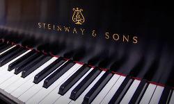 Giới thiệu đàn Steinway&Sons piano: sân khấu, âm thanh nhà thờ