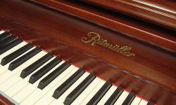 Đàn organ Ritmuller cho sân khấu hội trường và dàn nhạc sống đám cưới