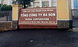 âm thanh sân khấu - âm thanh hội trường tại tổng công ty Ba Son- Vũng Tàu