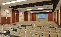 Lưu ý quan trọng khi thiết kế âm thanh cho hội nghị, hội trường