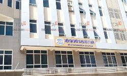 Hệ thống âm thanh hội trường tại Viện địa chất và địa vật lý biển Hà Nội