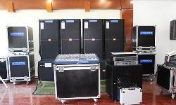 Hướng dẫn lựa chọn các thiết bị âm thanh trong hội trường