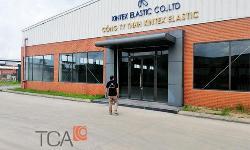 âm thanh thông báo nhà xưởng KINTEX ELASTIC