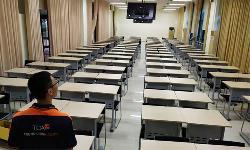 Tư vấn lắp đặt âm thanh phòng học, giảng đường cho các trường đại học tại HÀ NỘI