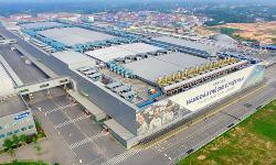 Tư vấn lắp đặt âm thanh nhà máy, nhà xưởng: Thái Nguyên, Bắc Ninh