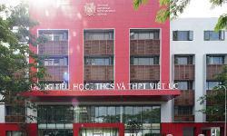Tư vấn lắp đặt âm thanh hội trường cho trường học quốc tế Việt Úc VAS