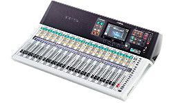 Mixer YAMAHA TF5 : bộ trộn âm thanh chuyên nghiệp cho sân khấu