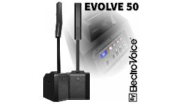 Loa Electro Voice EV Evolve 50: nghe nhạc, karaoke, hội trường
