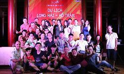 Team building, du lịch nghỉ dưỡng TCA SÀI GÒN 2019