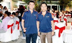 Tiệc cuối năm  2018 TCA Hồ Chí Minh