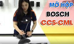Micro phòng họp hội nghị BOSCH CCS-CML: Hệ thống hội thảo BOSCH CCS900