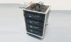 CA-6400Vz: Amply công suất chuyên nghiệp cho hội trường trung tâm văn hóa thể thao