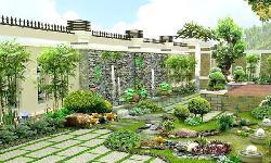 Lắp đặt âm thanh ngoài trời, loa sân vườn lưu ý những gì