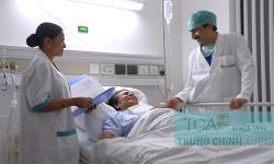 Hệ thống thông báo mạng IP, âm thanh bệnh viện
