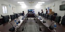 Giải pháp phòng họp hội nghị truyền hình, hội thảo trực tuyến