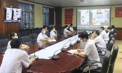 Hệ thống hội thảo, phòng họp trực tuyến cho Bệnh viện