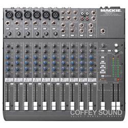 Mixer  Mackie 1402-VLZ Pro Audio