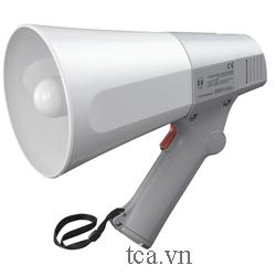 Megaphone cầm tay 10w ER-520