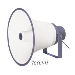 Loa nén phản xạ 15W TOA TC 615