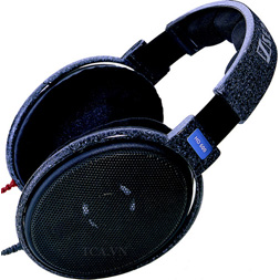 Headphone HD-600 SENNHEISER