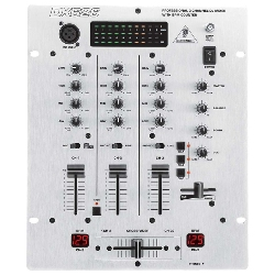 DJ Mixer Behringer DX626