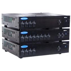 Bộ khuếch đại âm thanh CROWN 280 MA