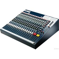 Mixer  SOUNDCRAFT FX 16ii