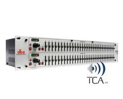 DBX 231s : Bộ điều chỉnh tần số âm thanh Equalizers