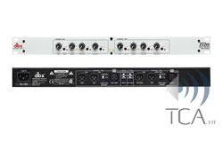 DBX 223xs : Bộ hiệu chỉnh âm thanh