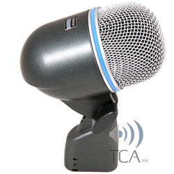 Micro trống Shure Beta 52A