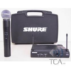 Micro không dây Shure UT4
