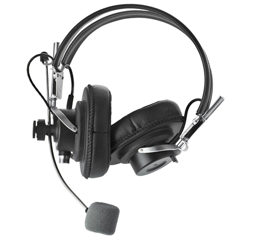 Shure SM2 : Microphone chụp tai