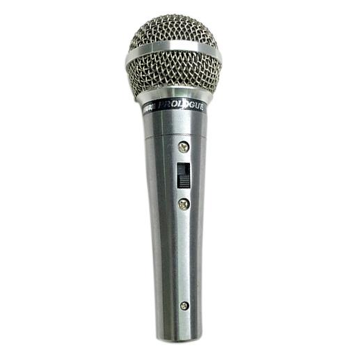 Shure 12L-LC : Microphone cầm tay