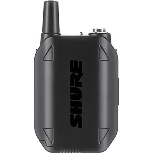 Shure GLXD1 : Bộ phát cài lưng