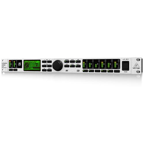Processor Behringer DCX2496LE : Loudspeaker Management System