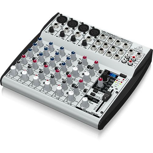 Mixer Behringer UB1202FX