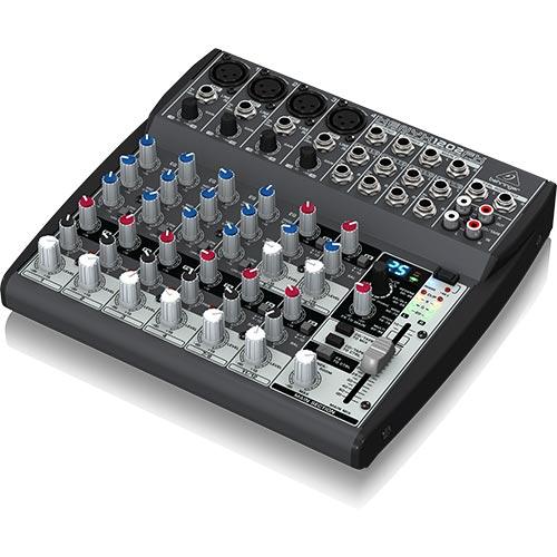 Mixer Behringer XENYX 1202FX